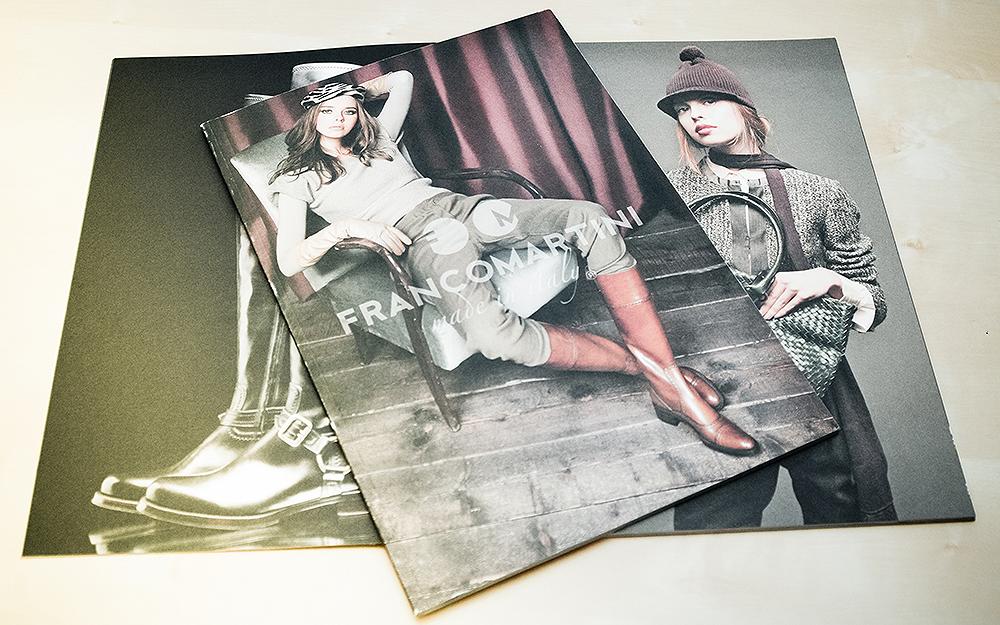 Cataloghi Di Moda