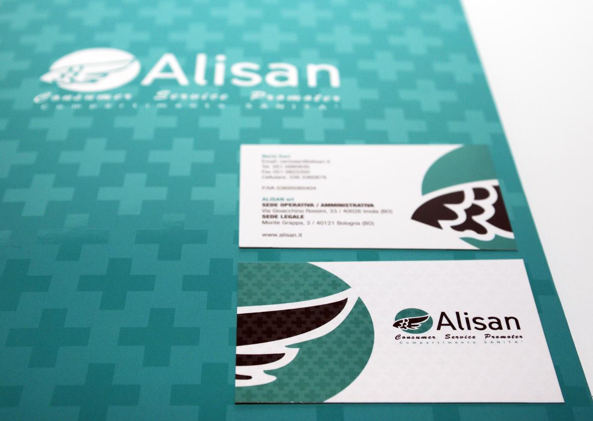 Alisan Progetto Di Comunicazione