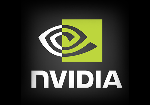 Nvidia Banner Advertising