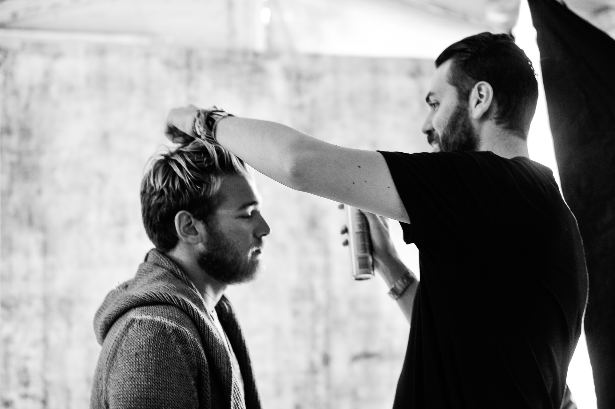 Backstage LABO24 Agosto RETOIS+REDELMARE 2014 _PAL5619 Raffaele Turci