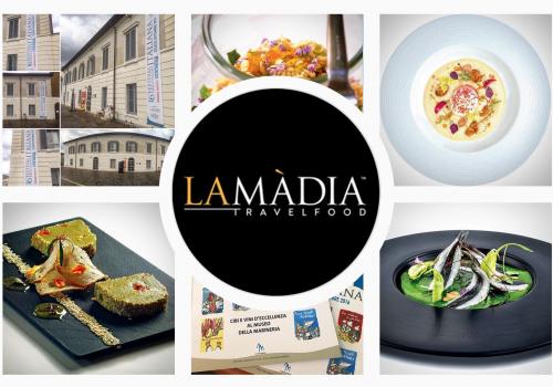 Festival Della Cucina Italiana, Webdesign A Tutto Gusto