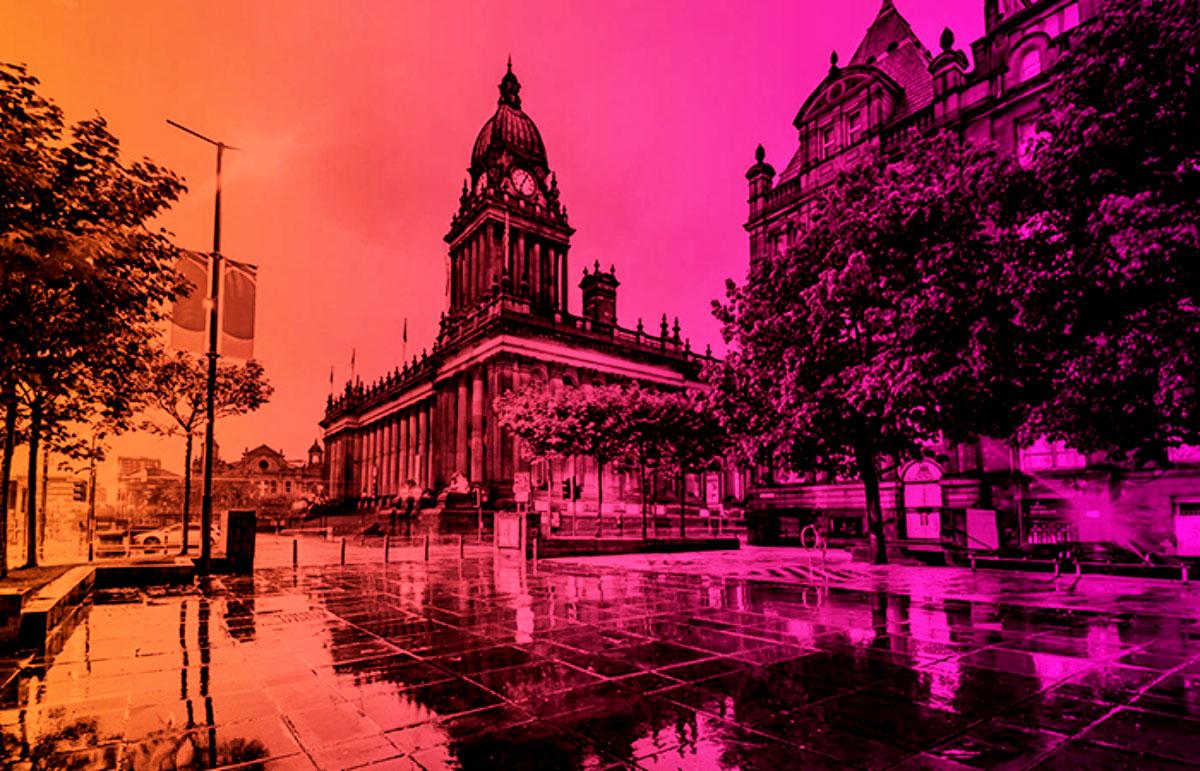 Photo Exhibition In Leeds