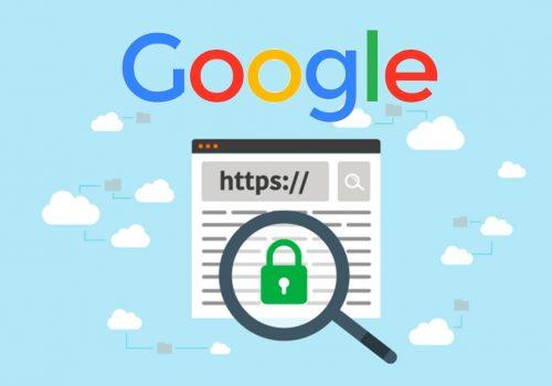 Il Tuo Sito Web Certificato Ssl Https Per Google