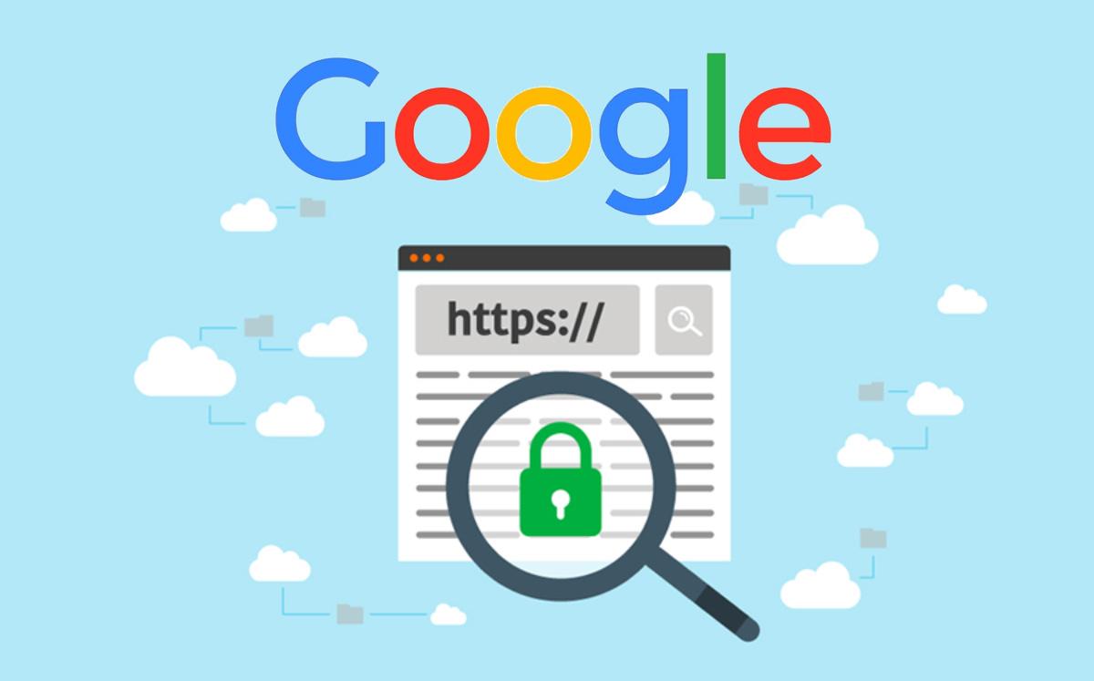 GOOGLE: Il Tuo Sito è Pronto Per Il Certificato SSL?
