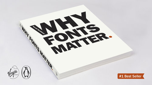 How To Select Fonts For Your Brand