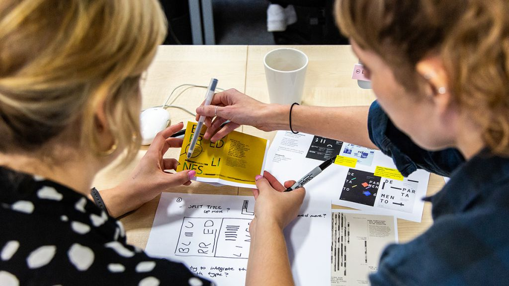 Want To Become A Designer? Do It Without A University Degree