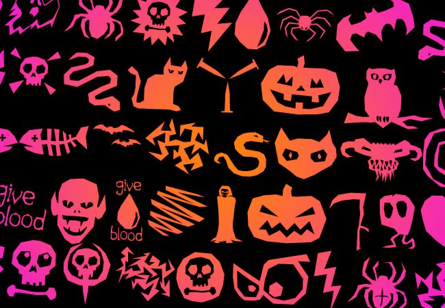 Fascinating Fonts For Halloween